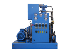 4m3 Industrial Oxygen Compressor for Oxygen Concentrator