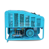 3m3 Reciprocating Oxygen Compressor for Cylinder Filling Booster