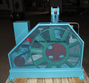 Gas Industrial Diaphragm Oxygen Compressor