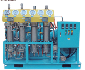 Medical Liquid Oxygen Concentrator Compressor